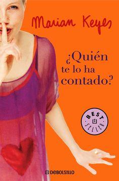 Para saber si está disponible en la biblioteca, pincha a continuación  http://absys.asturias.es/cgi-abnet_Bast/abnetop?ACC=DOSEARCH&xsqf01=marian+keyes+quien+ha+contado