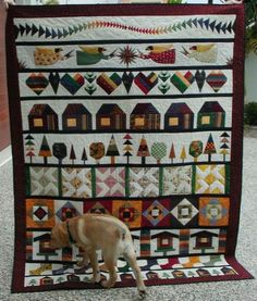 Pin by Donna Wendel on Row Quilt