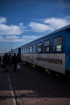 Tagestour nach Wangerooge | Wangerland Botschafter