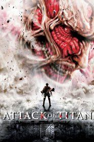 Attack On Titan finally get the live action treatment it so wholly deserves. Based on the manga series Shingeki No Kyojin (進撃の巨人), the trailer shows off some very impressive digital effects. Attack On Titan Trailer, Attack On Titan Season 2, Watch Attack On Titan, Attack Titan, Action Movie Poster, Action Movies, Movie Posters, Cosplay Meme, Attack On Titan