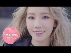 TAEYEON 태연_ I (feat. Verbal Jint)_Music Video - YouTube