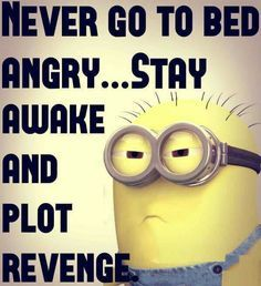 For minions lovers we got some great news… Here are 45 Very funny Minion Quotes and Funny images ! We hope you will love them, make sure to share these excellent quotes with your minion lover friends . Funny Minion Memes, Minions Quotes, Funny Jokes, Minion Humor, Minion Sayings, Silly Meme, Funny Cartoons, Sister Quotes Funny, Cute Quotes