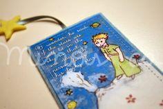 Little Prince / Le Petit Prince Invitations - Set of 8