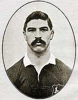 Springbokke - Wikipedia Paul Roos Springbokkaptein van die eerste Suid-Afrikaanse rugbytoerspan na die Britse Eilande in 1906