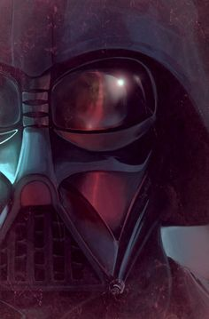 Darth Vader  Created by Nicolas barbera