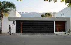 Elegante y moderna: ¡esta casa en Nuevo León te va a encantar! (De Joo Castro Chan)