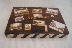 Caixa de Documentos Rio!!!