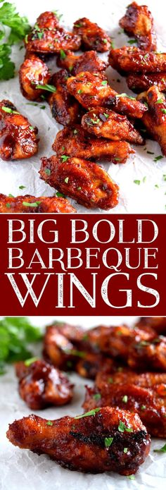Big Bold Barbeque Wi