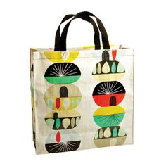 Inaluxe_Astra shopper tote_95% recycled post consumer material