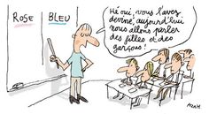 French Class, Teaching French, French Language, Homeschool, Teacher, Comics, 8 Mars, Genre, Fle