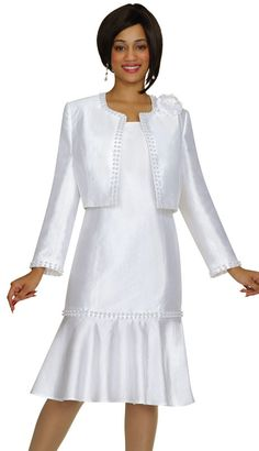 white church dresses | This style has been discontinued by the ...