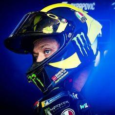 Valentino Rossi, Helmet, Helmets