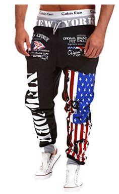 Details about Mens Casual Jogger Dance Sportwear Baggy Harem Pants Slacks Trousers Sweatpants Men's Casual Sweatpants Jogger Dance Sportwear Baggy Harem Slacks Trousers USZJS Men Trousers, Printed Trousers, Mens Sweatpants, Jogger Sweatpants, Loose Fit, Hip Hop, Sport Pants, Cotton Pants, Harem Pants