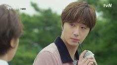 Drama Review 'Cinderella and the Four Knights' Episode 10 - http://asianpin.com/drama-review-cinderella-and-the-four-knights-episode-10/