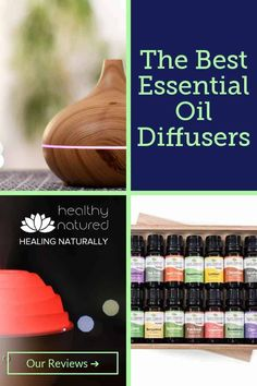 When you make a purchase you want to choose from the best essential oil diffusers. So where do you start? As you know there are literally hundreds, thousands even, on the market. We can help! Best Essential Oil Diffuser, Best Essential Oils, Oils For Relaxation, Alternative Therapies, Diffusers, Holistic Healing, Health And Wellbeing, Natural Health