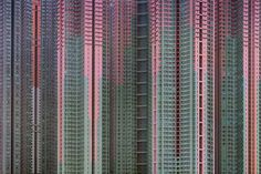 Dizzying Pics of Hong Kong's Massive High-Rise Neighborhoods | Wired Design | Wired.com