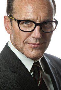 Clark Gregg........Agents of S.H.I.E.L.D.