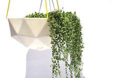 General Store | Kelly Lamb Geodesic Planter