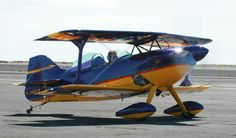 Griggs Aircraft Refinishing | Fabrication, Wolf Pitts