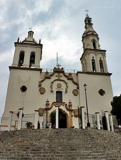 Villa de Santiago, Nuevo Leon, Mexico