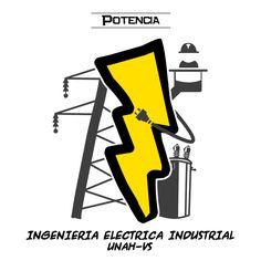 POTENCIA #Potencia #EstefanyLove #YoSoyMAZ #TeamMAZ #Electrica #Ingenieria #Ing #IngElectrica #UNAH #UNAHvs #VS