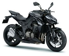 KAWASAKI ZR1000FEE ABS 2015 年 Europe General Specifications
