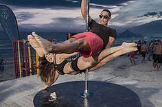 Entrega de premis Campionat Street workout a la zona esportiva Pl. Mil·lenari 20/9/2014