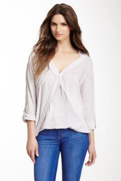 Crossover Top on HauteLook