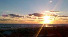 Panama City Beach Sunsets
