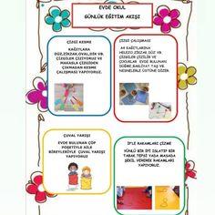 To My Daughter, Preschool, Activities, How To Plan, Kids, Instagram, Panda, Watches, Young Children