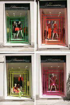 What is Visual Merchandising? | Miss Rich