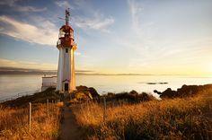 Sheringham Point Lighthouse, Shirley, BC