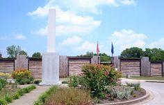 Fort Boonesborough -- Kentucky