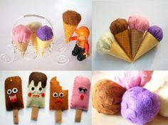 ice cream tute