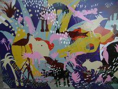 Miguel Malinconico(pinturas)