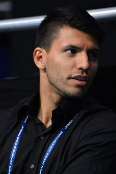 Sergio Aguero - Perfection ❤️
