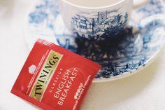 Twinings by Honey Pie!, via Flickr  British Mood A Series of  Serendipity - Melina Souza  <3