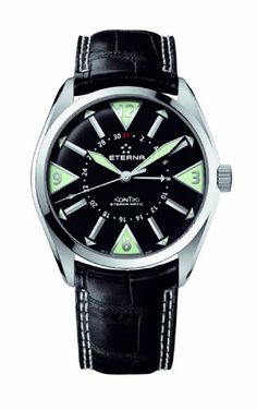 Eterna, Kontiki Four-Hands XXL - 2200€