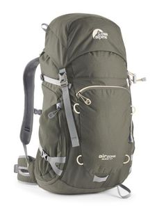 Lowe Alpine Airzone Quest 27 Bark