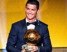 No creo que haya mucha gente entre los habitantes de la mayor parte del mundo poseedoraun televisor que no se haya enterado de que ayer Cristiano Ronaldo ganó su tercer -y merecidísimo- balón de oro...