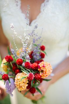 Flowers by Blue Sky Farm | Weeno Photography