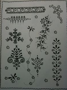 Use one of the designs for the jaanamaaz inspired design