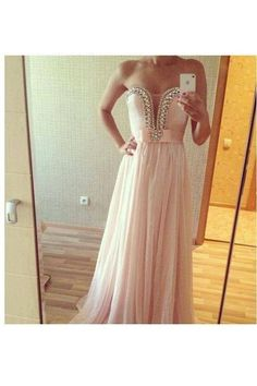 pink prom dress, long prom dress, formal prom dress – BSBRIDAL  #promdress #shopping #fashion #prom  #dresses #eveningdress