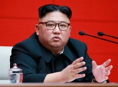 North Korean leader Kim Jong Un has retained his most important leadership post as his rubber-stamp parliament made a slew of personnel changes that bolstered his diplomatic lineup amid. Chief Kim, Chief Of Staff, Kim Jong Un, Donald Trump, Nuclear Disarmament, Korean President, Sutra, Korean Peninsula, Korean People