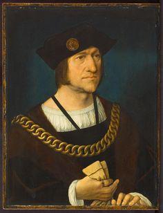 https://flic.kr/p/rAcRqP   Bernaert van Orley, Attributed to, Dutch (Netherlandish), c. 1488-1541   European paintings by old masters XIV-XVIII century