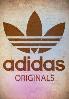 BRANDING - ADIDAS Originals