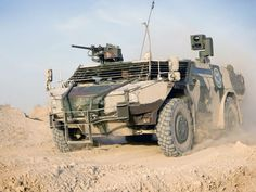 Germany NATO desert combat vehicle armored war military army 4000x3000 kmw fennek 2001 ISAF