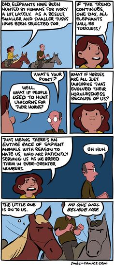 Artificial Selection Theory