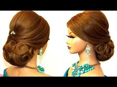 Amazing Wedding Prom Hairstyles For Long Hair Bridal Hairstyles Hairstyles For Women Draintrainus