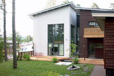 moderni talo - Google-haku